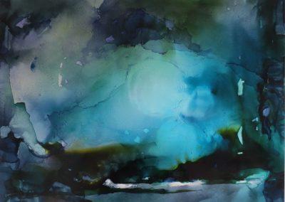 © Mary Deeprose Moon Shadows