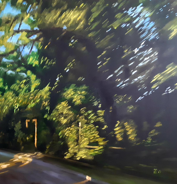 © Tatianna O'Donnell The Stillness of Motion
