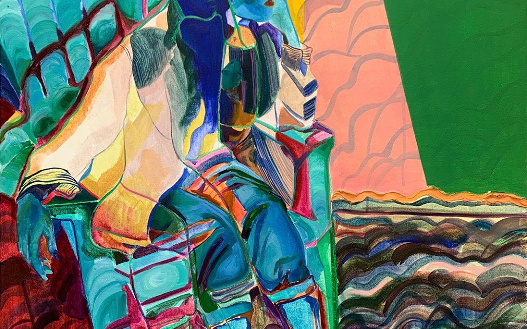 Emerging Artists Unleashed 2020
