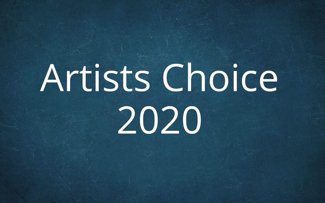 Artists Choice 2020